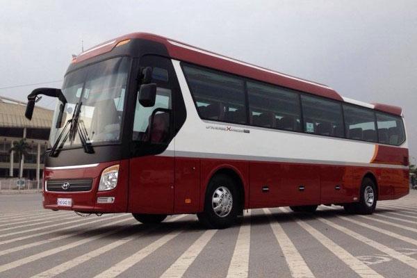 Hyundai 45 Cho