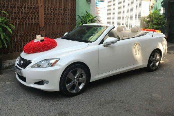 Xe Hoa Lexus Is250 2