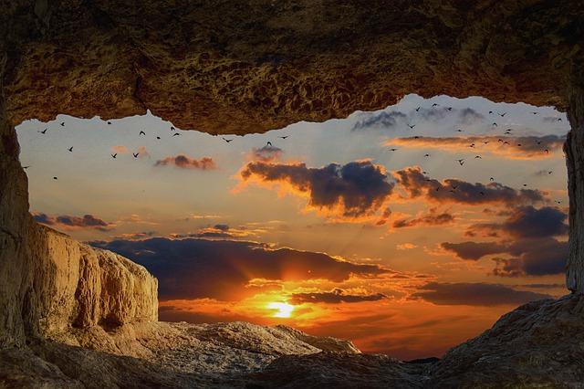 Du lịch động Sơn Mộc Hương khám phá thiên nhiên kỳ thú
